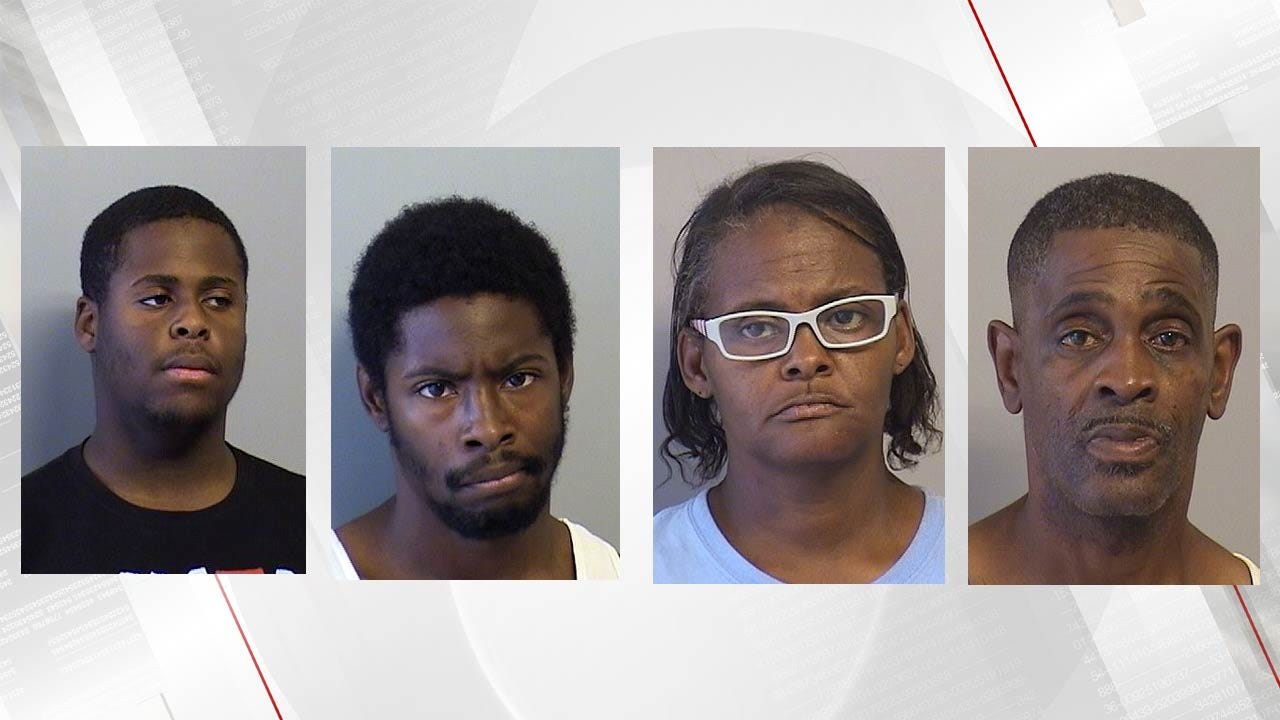 Tulsa Brothers Sentenced To 50 Years In Prison