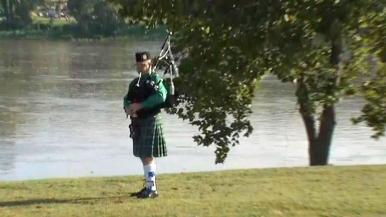 Tulsa's ScotFest Celebrates Celtic Heritage, History & Food