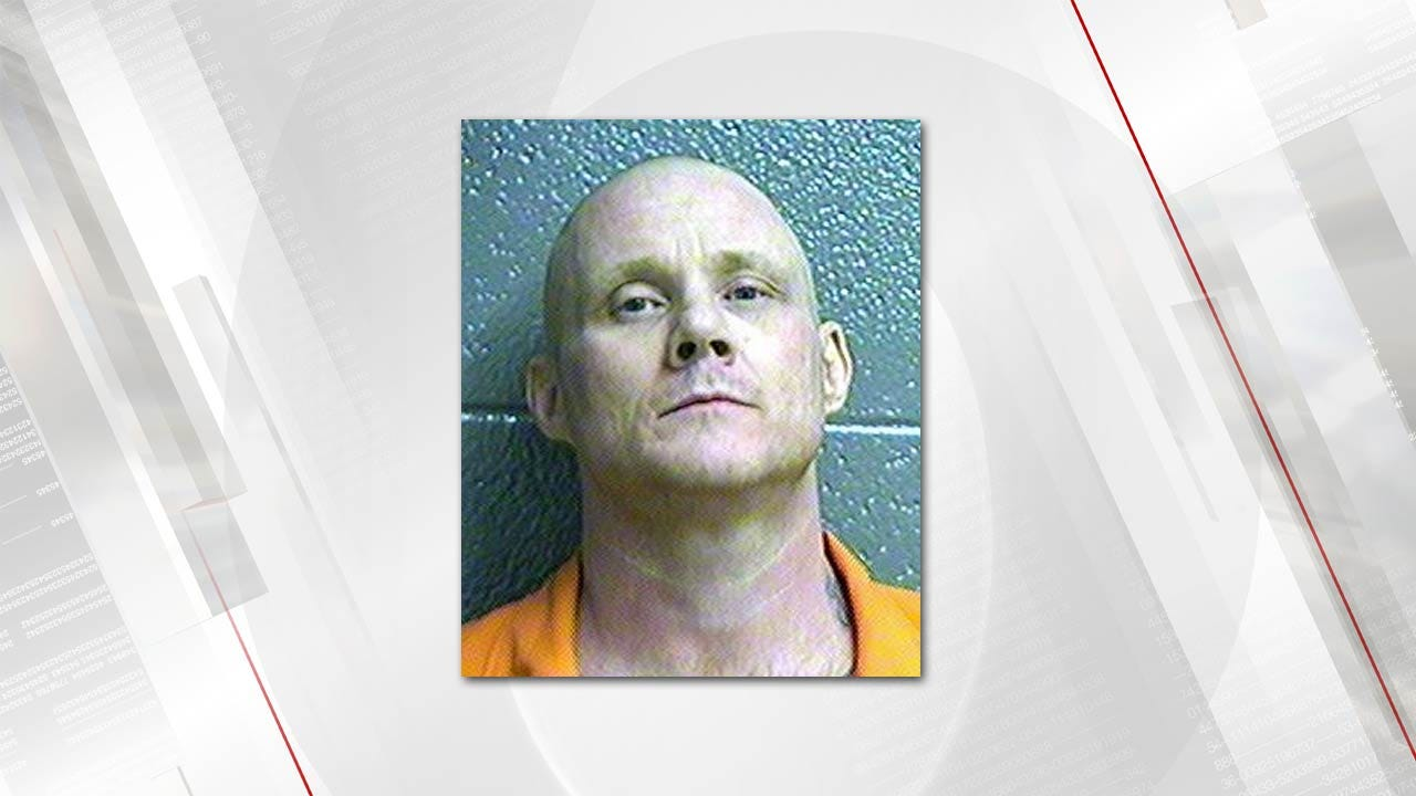 Appeals Court Upholds Sand Springs Man's Murder Conviction