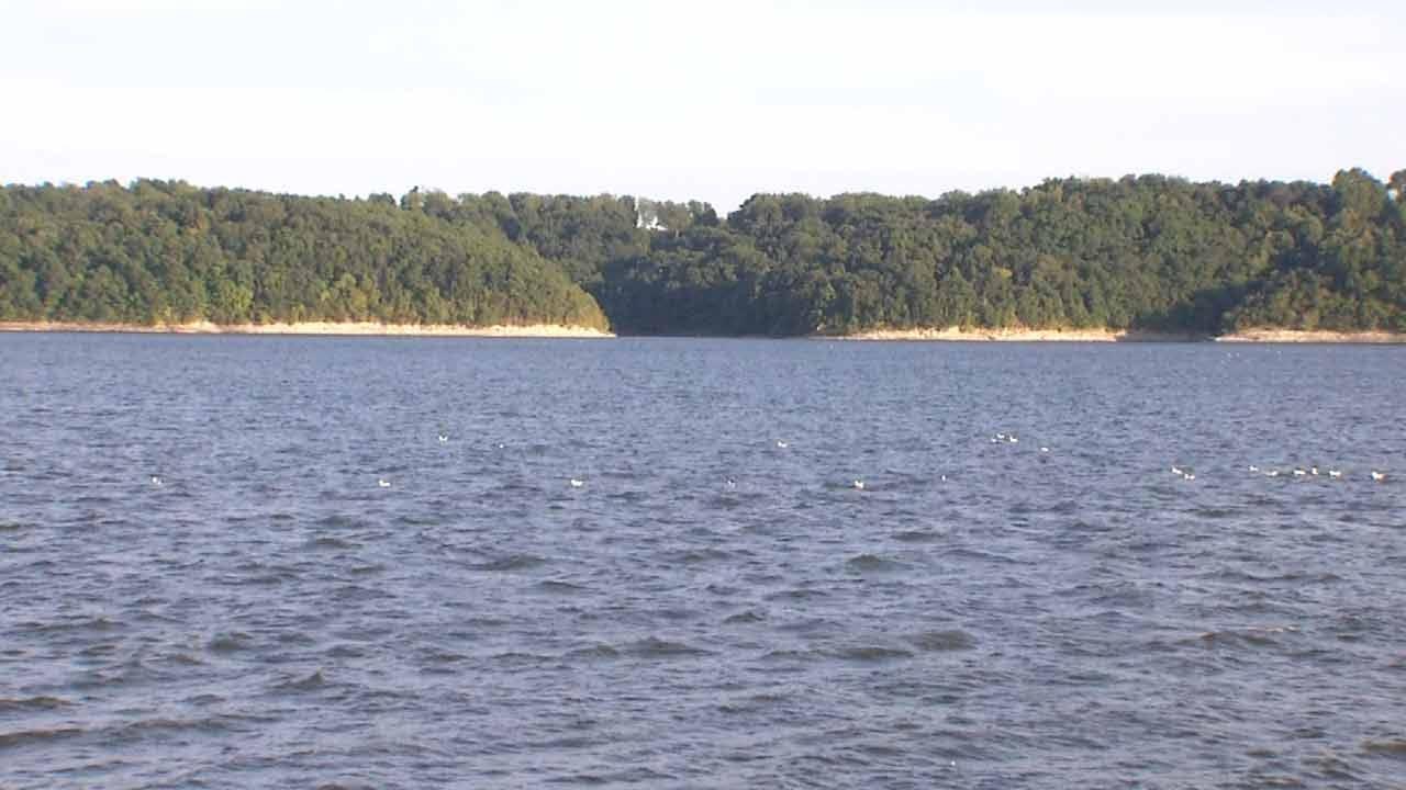 GRDA Leaving Lake Levels Higher Through Labor Day Weekend