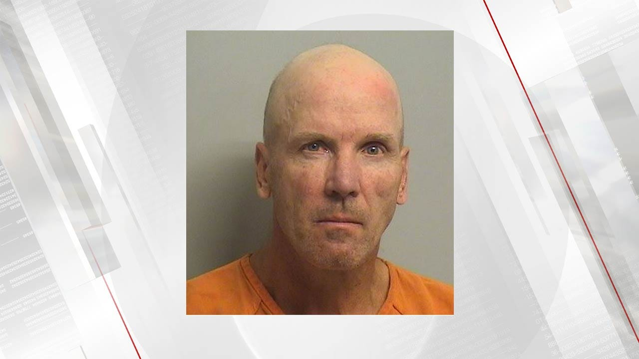 Tulsa Man Charged In Fatal Shooting Of Wife
