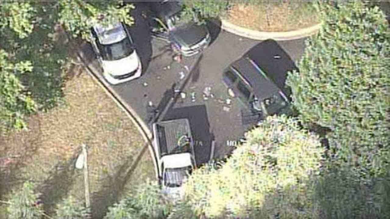 Person Killed In Officer-Involved Shooting In Charlotte, N.C.