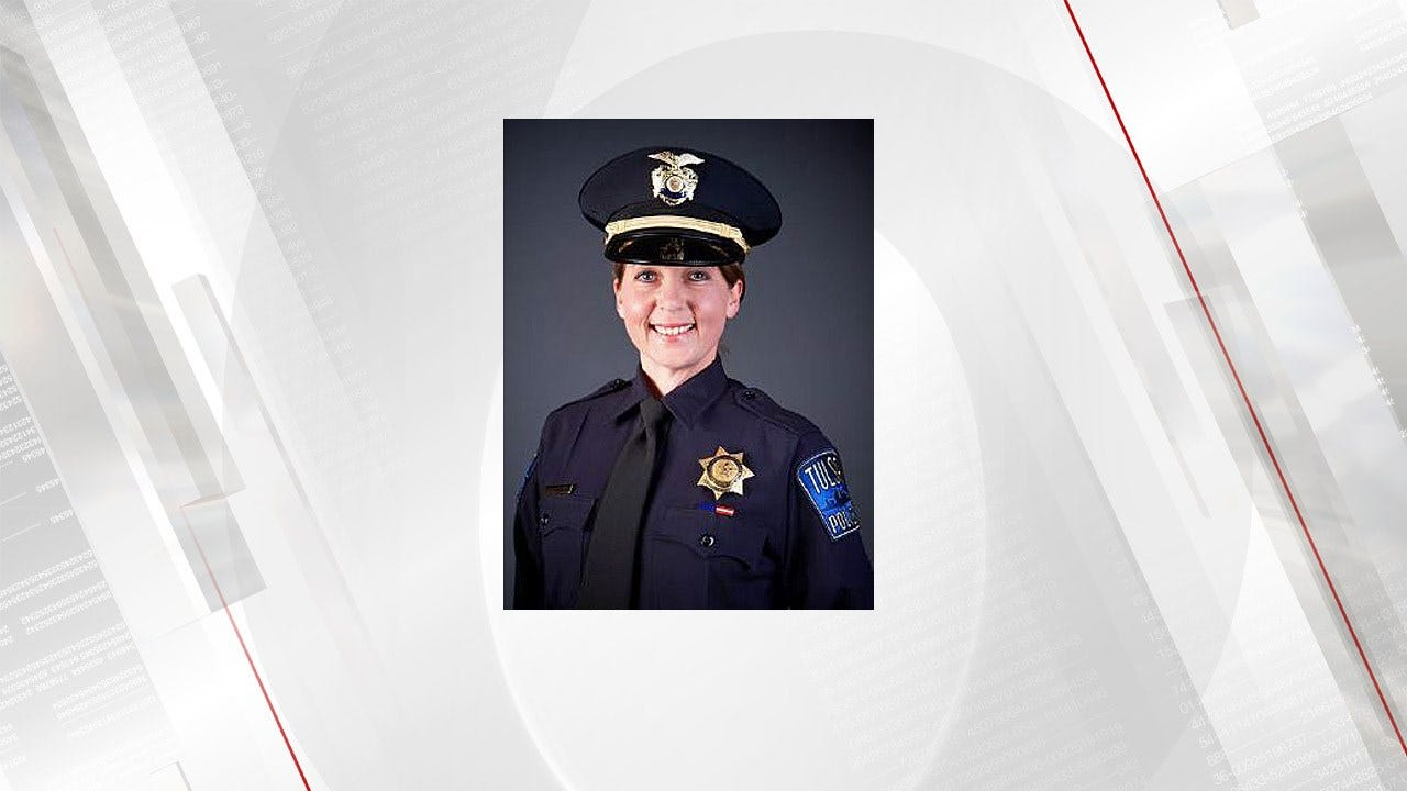 TCSO Releases Documents About Officer Who Shot Terence Crutcher