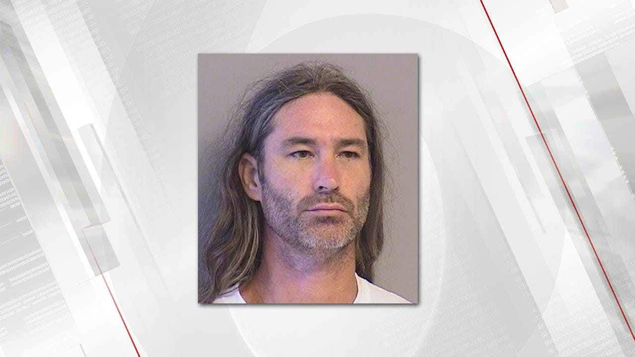 Broken Arrow Standoff Ends With Arrest