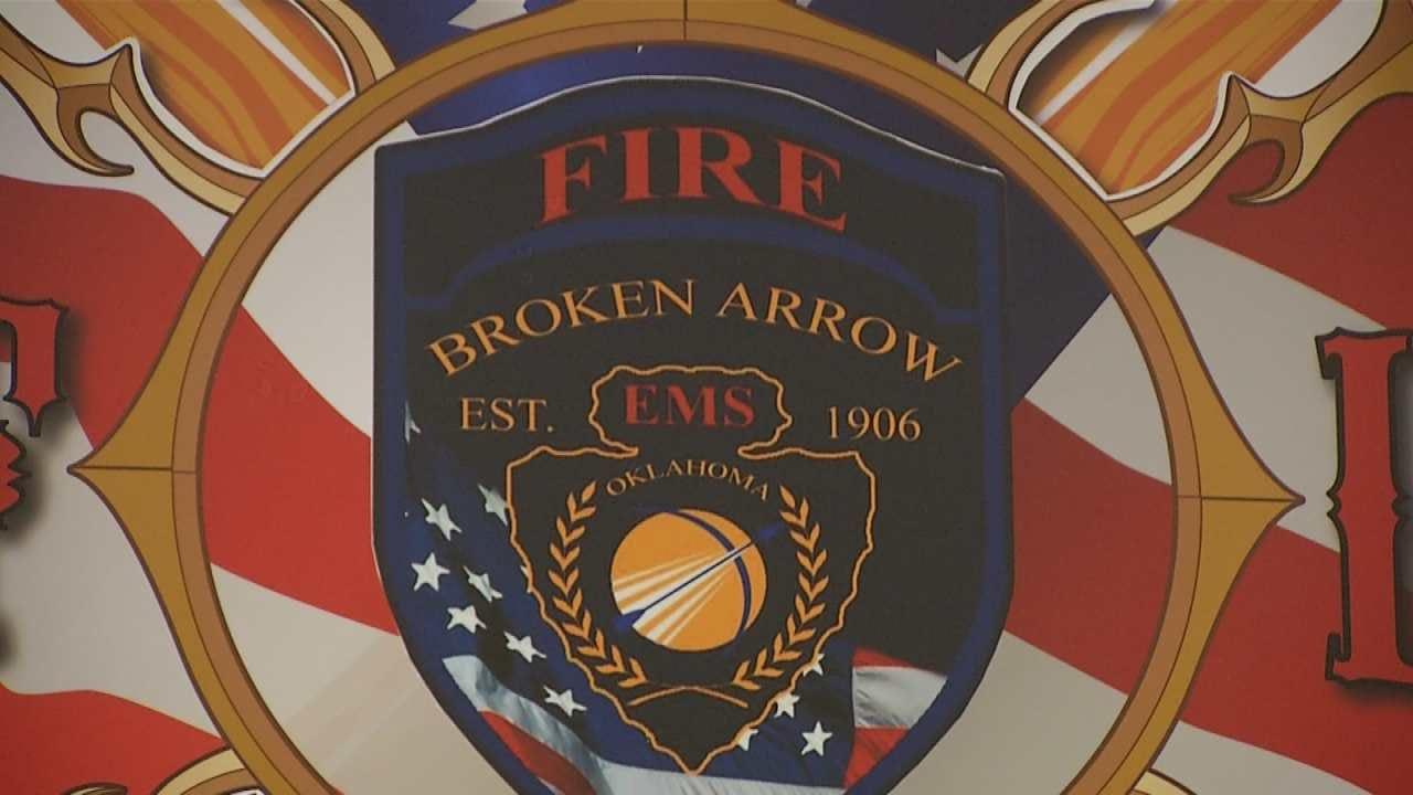 Broken Arrow To Hire 17 New Firefighters