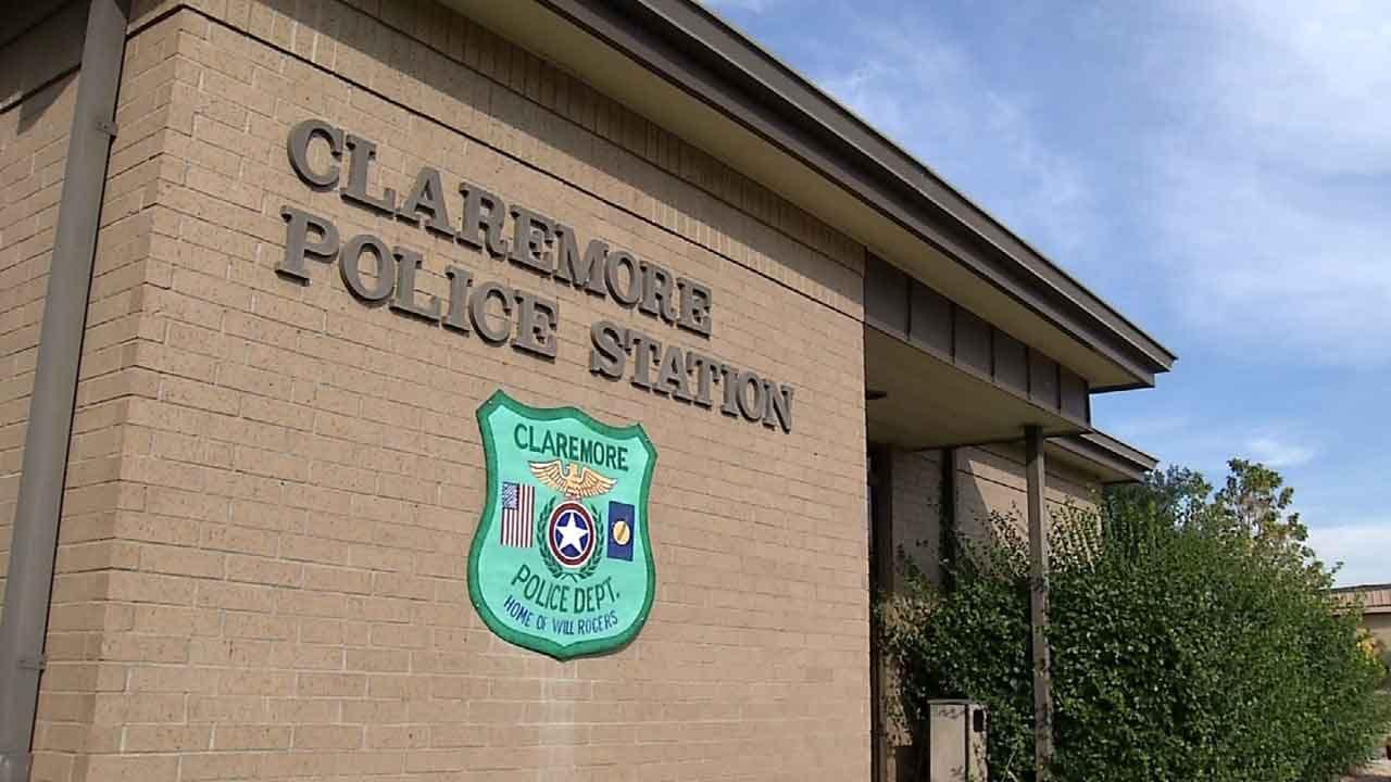 Claremore PD Halts Dashcam System; Pursues Bodycams