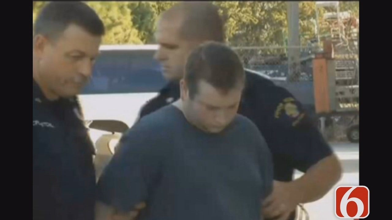 Pryor Man To Be Tried As Adult For Role In Mother's Death