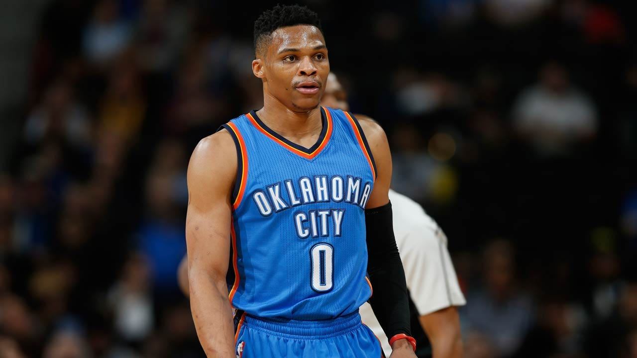 Russell Westbrook On Death Of Terence Crutcher: 'Enough Is Enough'