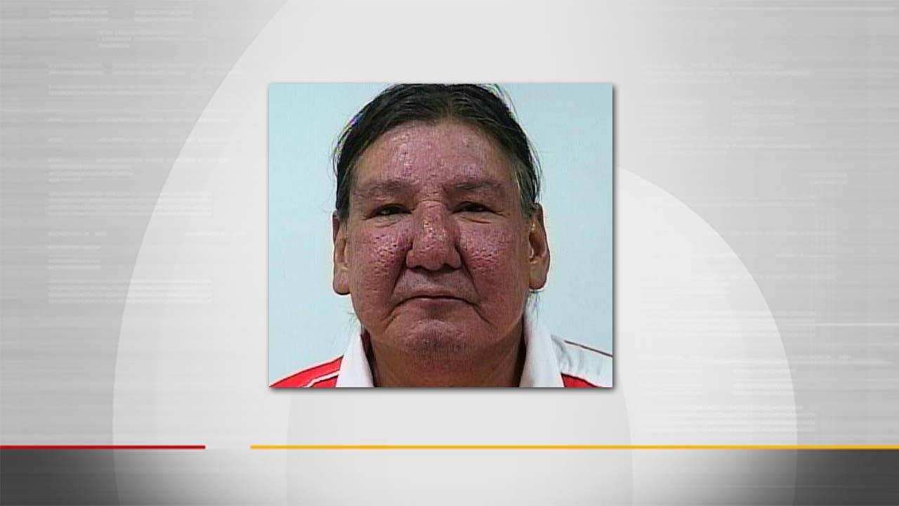 Murder Charge Dismissed Against Pawhuska Man