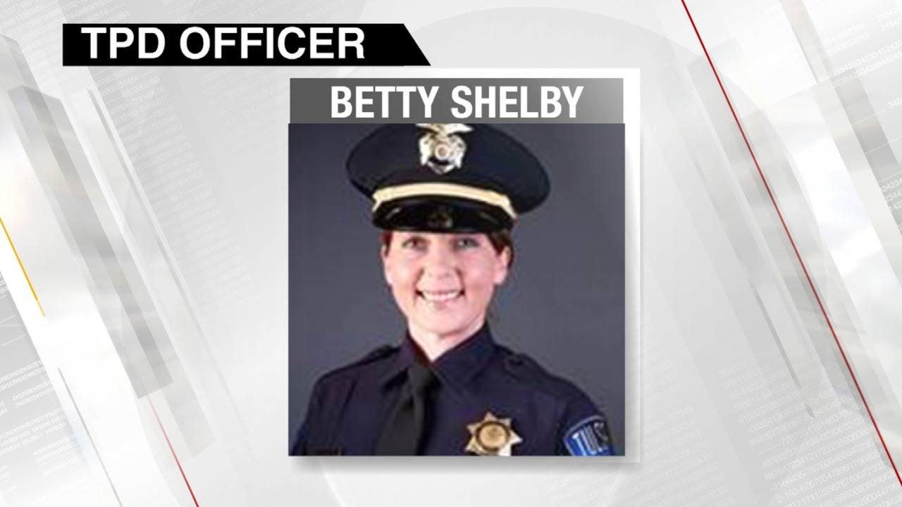 We The People Oklahoma Pleased With Charges In Crutcher Shooting