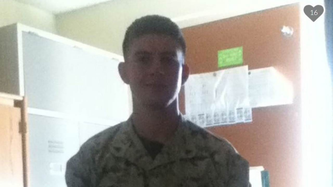 Family Of Former Marine Killed In Tulsa Stabbing Asks For Help