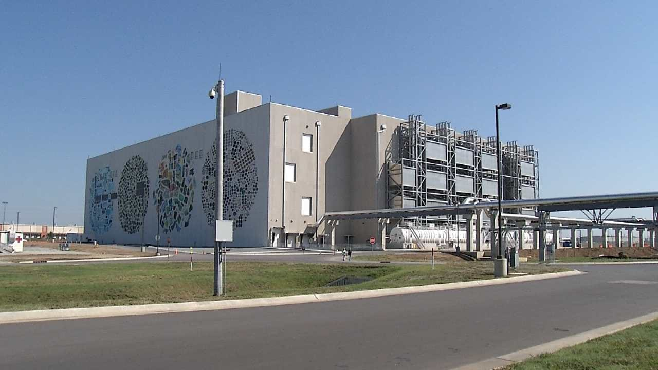 Google's Investment In Mayes County To Expand To $2 Billion