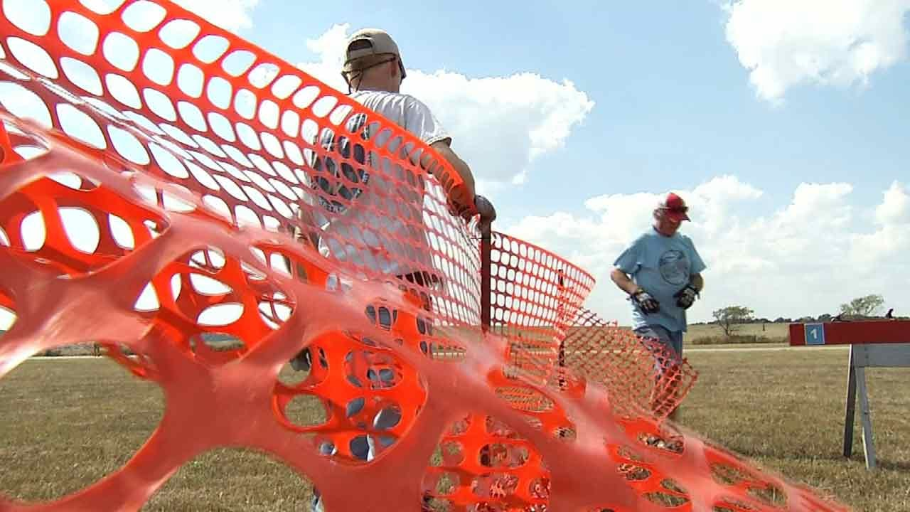 Hundreds Expected In Pawhuska For Rocket Launch Event