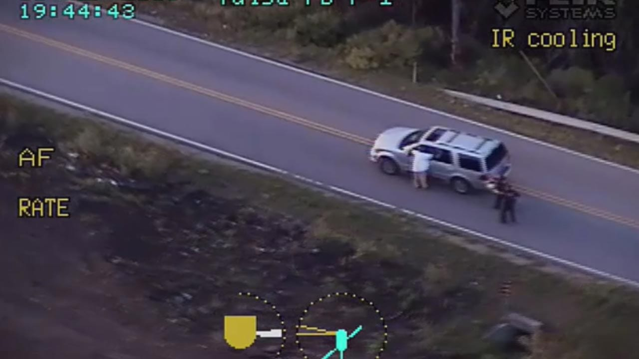 ME Releases Cause, Manner Of Death Of Terence Crutcher