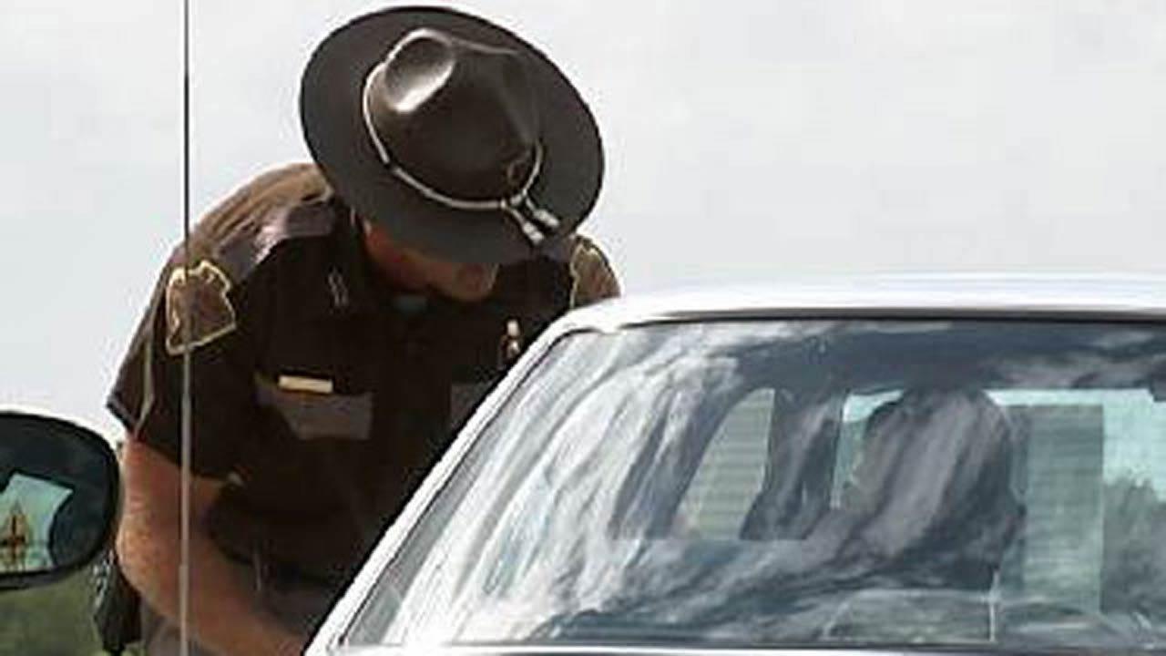 OHP, Police Work To Curb Speeding Oklahoma Drivers