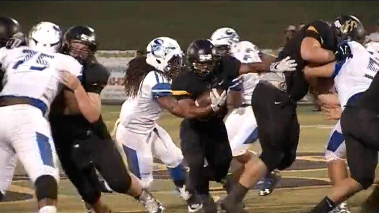 Sand Springs Prevails Against Sapulpa In Highway 97 Rivalry