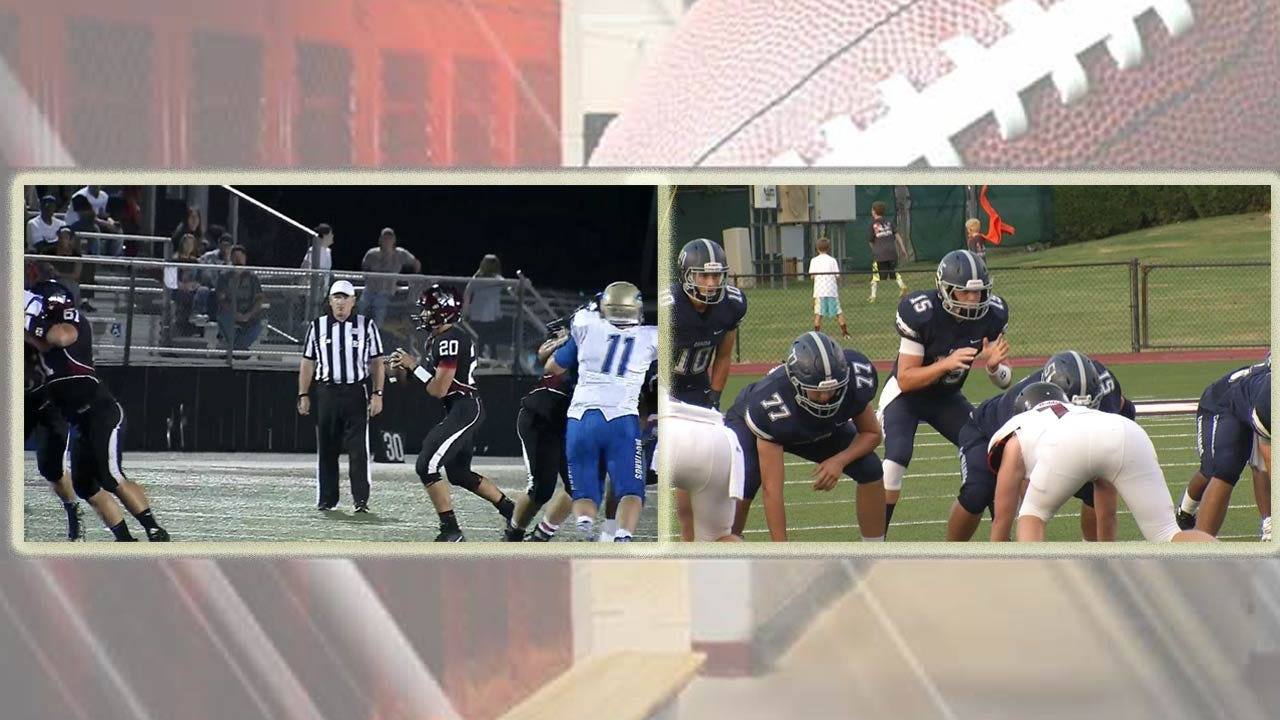 Week 4 Game Of The Week Preview: Cascia Hall Looks To Snap Wagoner's 26-Game Winning Streak
