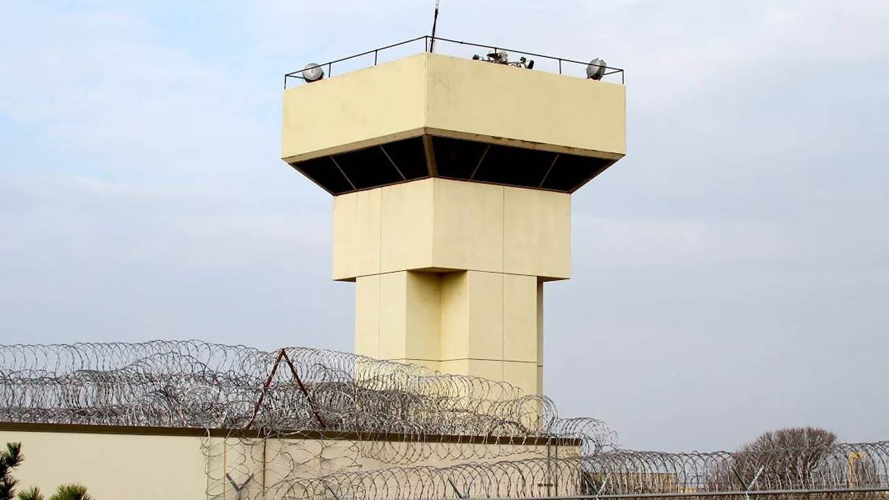 Emergency Declared After Water Pumps Fail At Two Oklahoma Prisons
