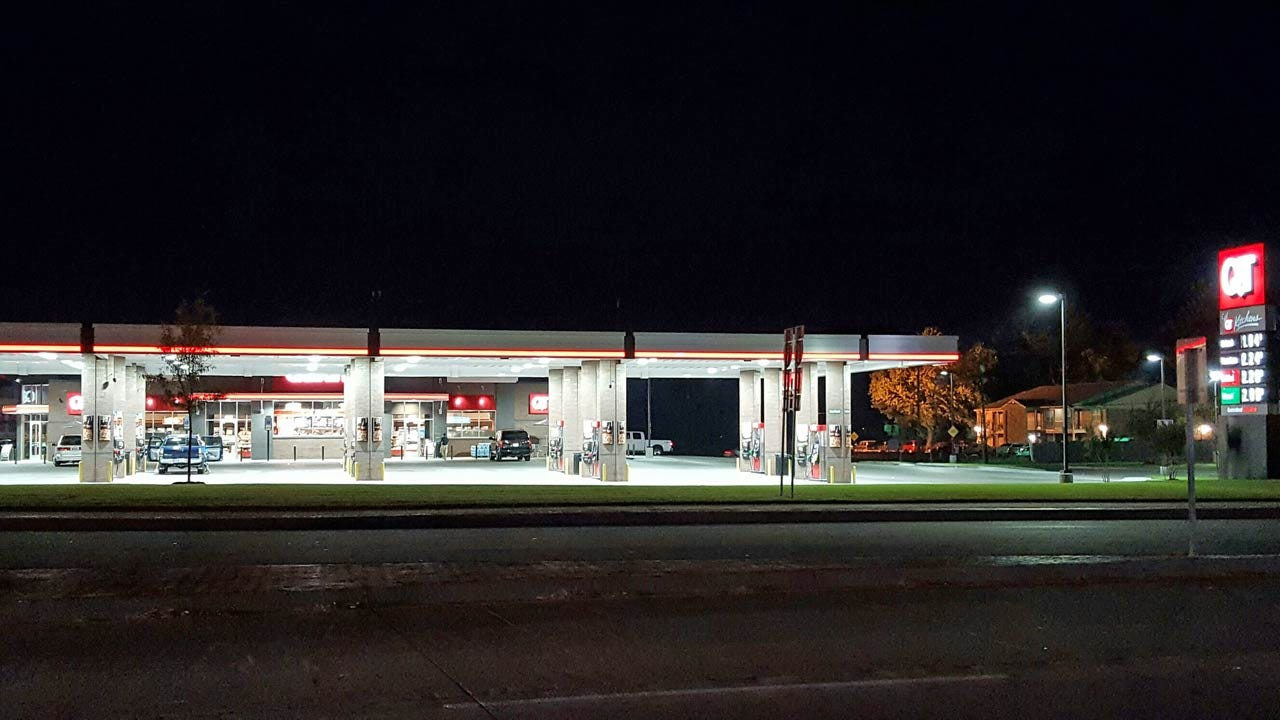 Robbers Hit Three Tulsa QuikTrips Within Five Hours