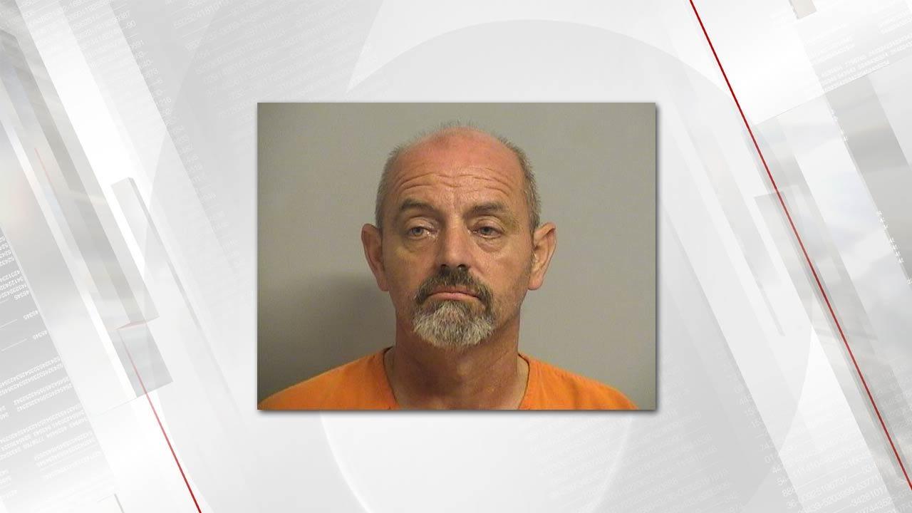 Deputies: Sperry Resident Shoots, Attacks Man