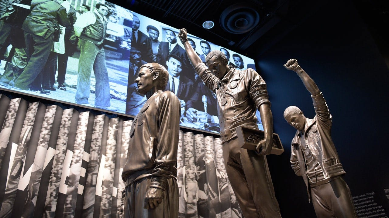 "Obama: Black History Museum Tells ""Richer And Fuller"" Story Of America"