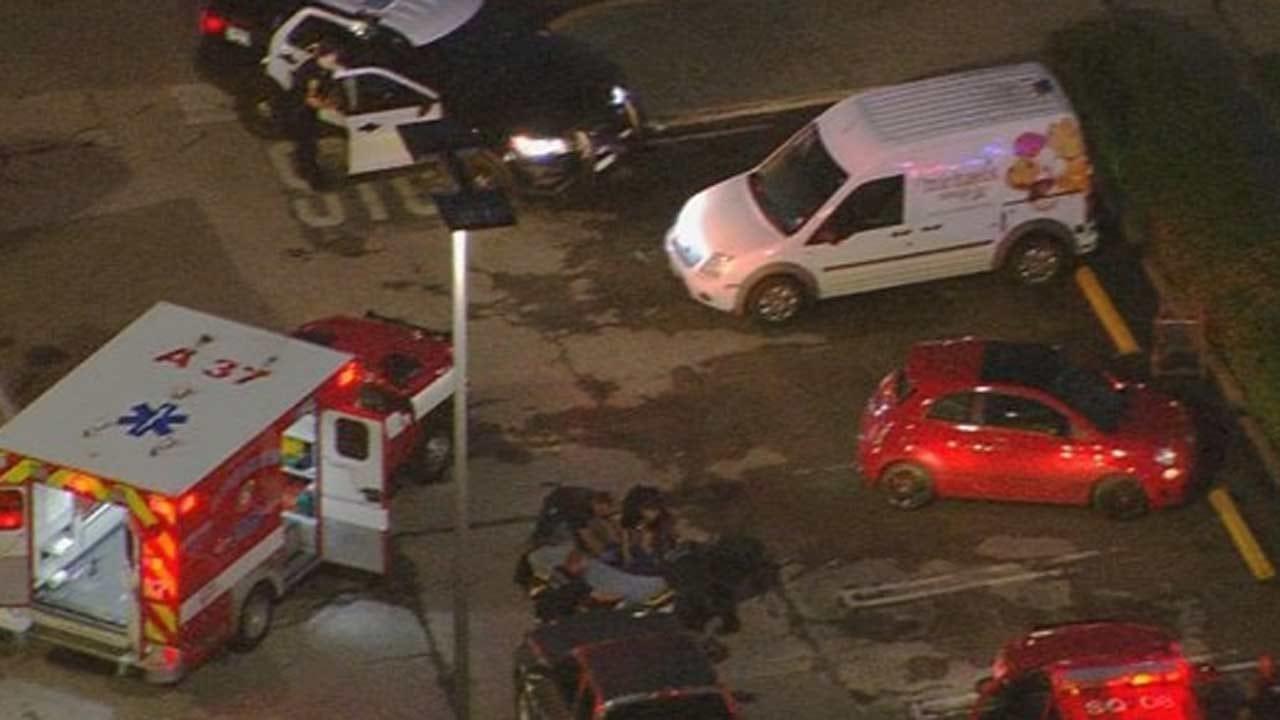 Houston Shooting Spree Suspect Was University Of Tulsa Law School Graduate