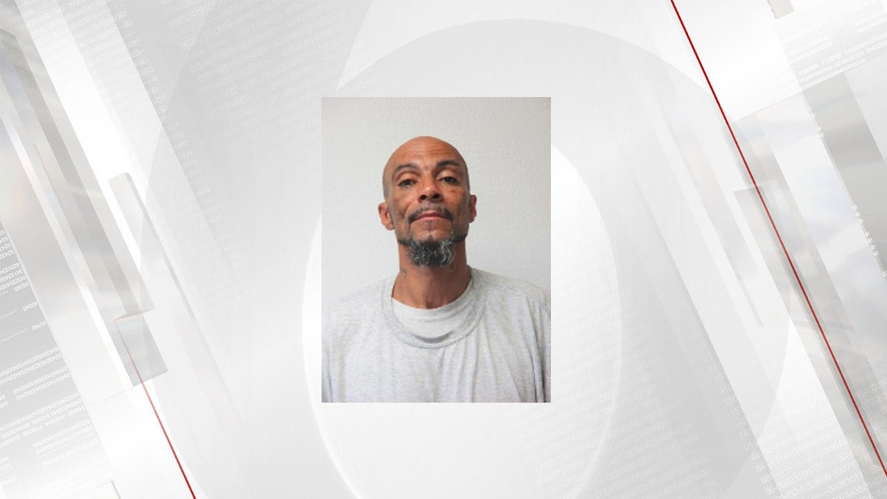 Inmate Reported Missing From Jackie Brannon Correctional Center