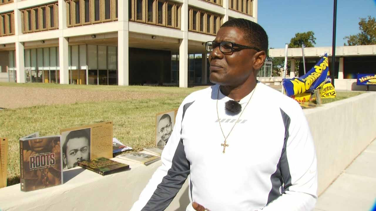 More Education Of Black History Could Lessen Violence, OK Coach Says
