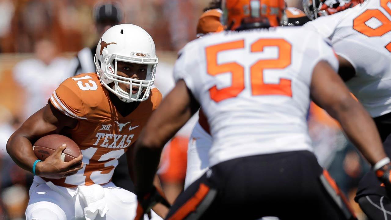OSU Football: Cowboys Preview Texas