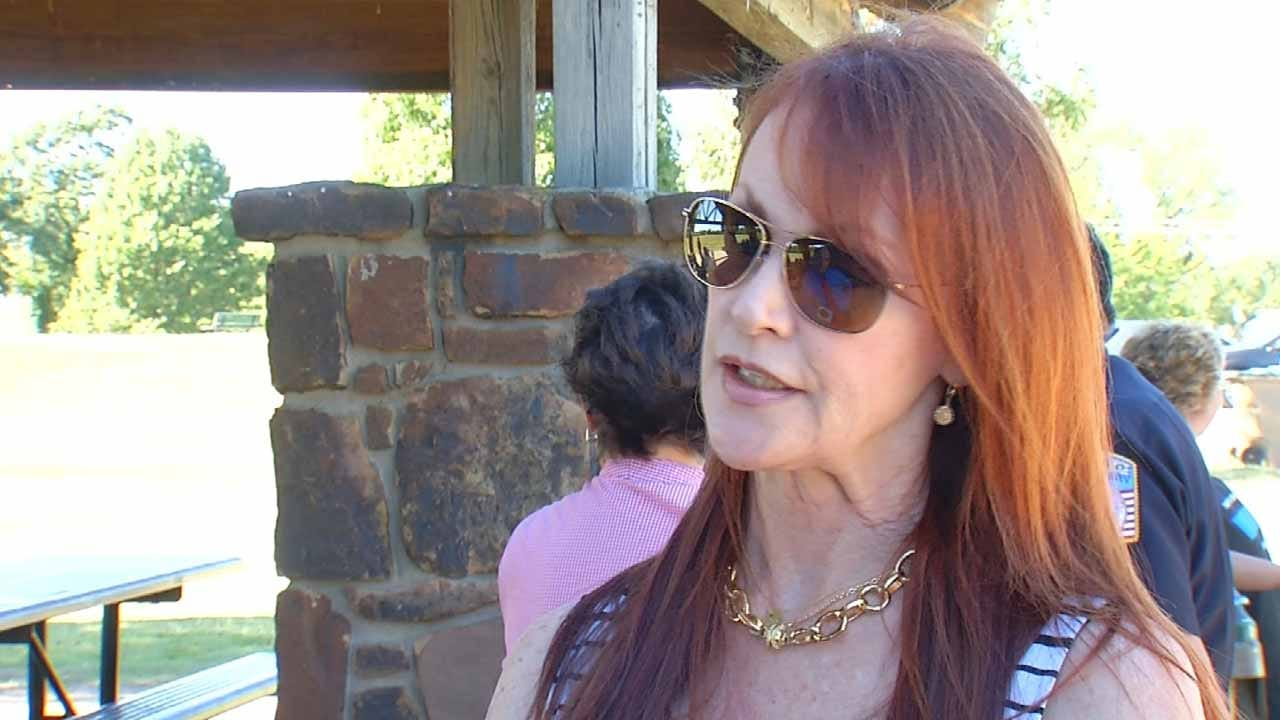 Shelby Family Going To Go Through Nightmares, Wife Of Bob Bates Says
