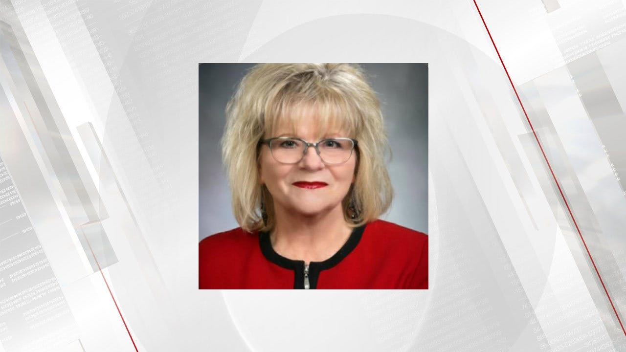 Former McAlester Superintendent Pleads No Contest To Embezzlement