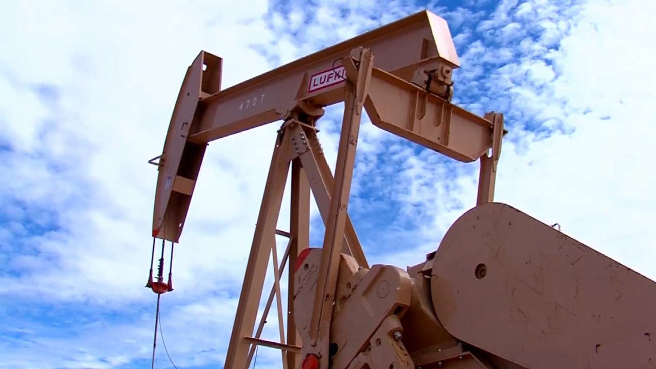 OK Oil Industry Could Feel Impact If OPEC Cuts Production