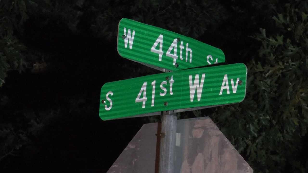 Police: Mask Men Beat, Carjack Tulsa Man's Car