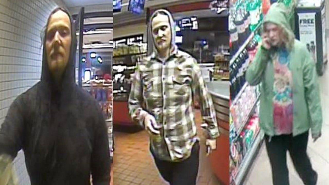 Tulsa Police Need Help Identifying Robbery Suspect