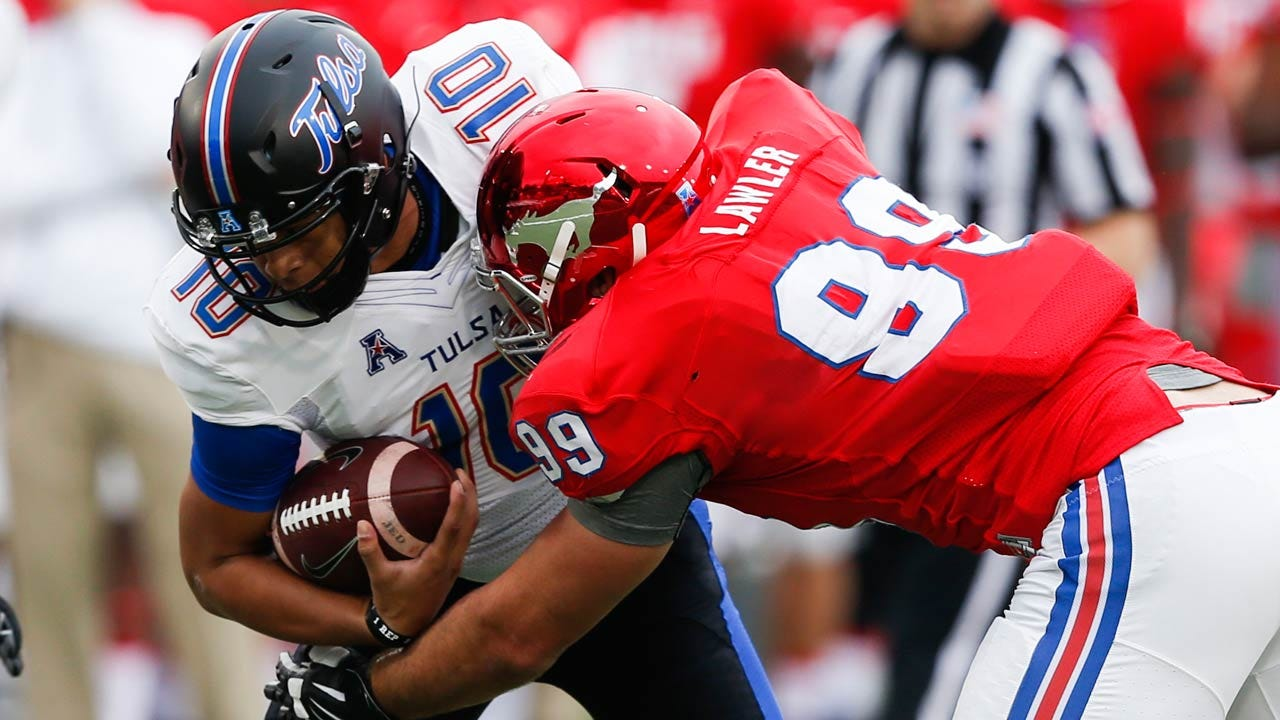 TU's Chad President Out For Season With Leg Injury