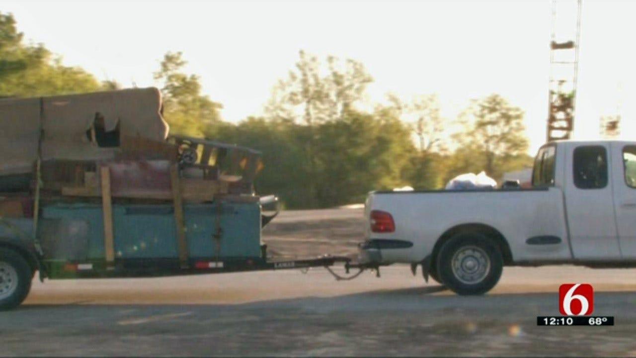 City Of Tulsa Cancels Free Landfill Days