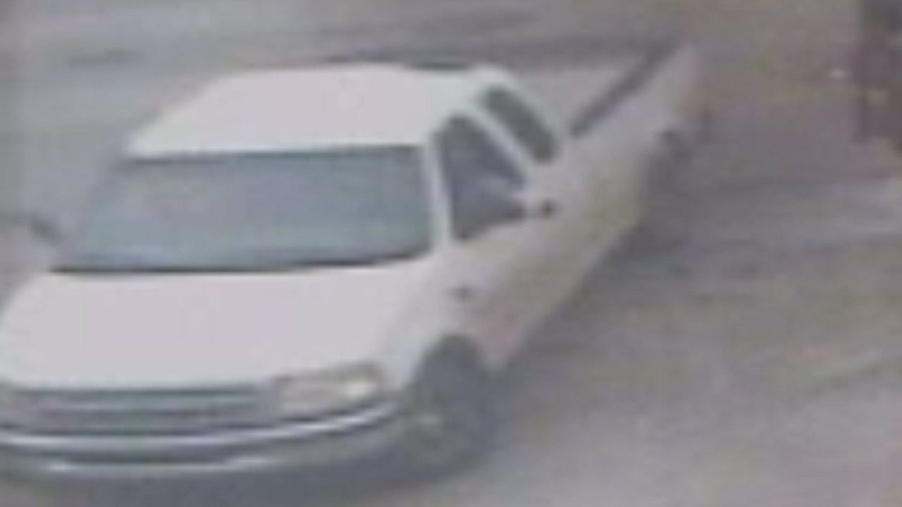 Creek County Sheriff's Office Needs Help Identifying Suspect