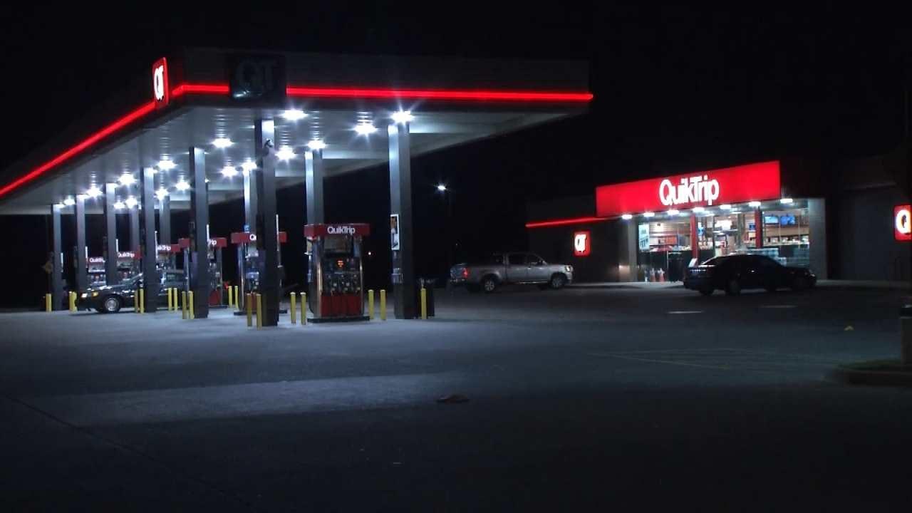 Police: Two Men Rob Tulsa QuikTrip Again