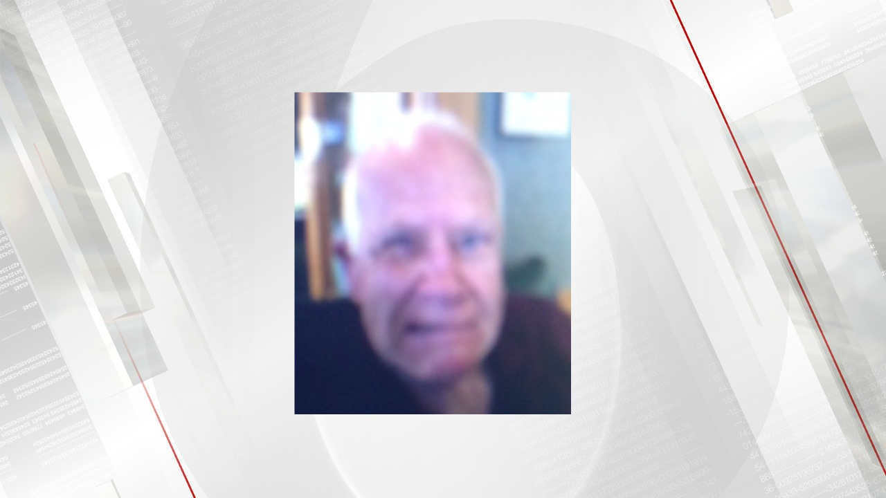 Silver Alert Issued For Rogers County Man