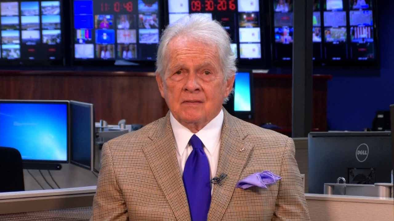 Legal Analyst: Crutcher's Past With Police Could Work For Both Sides