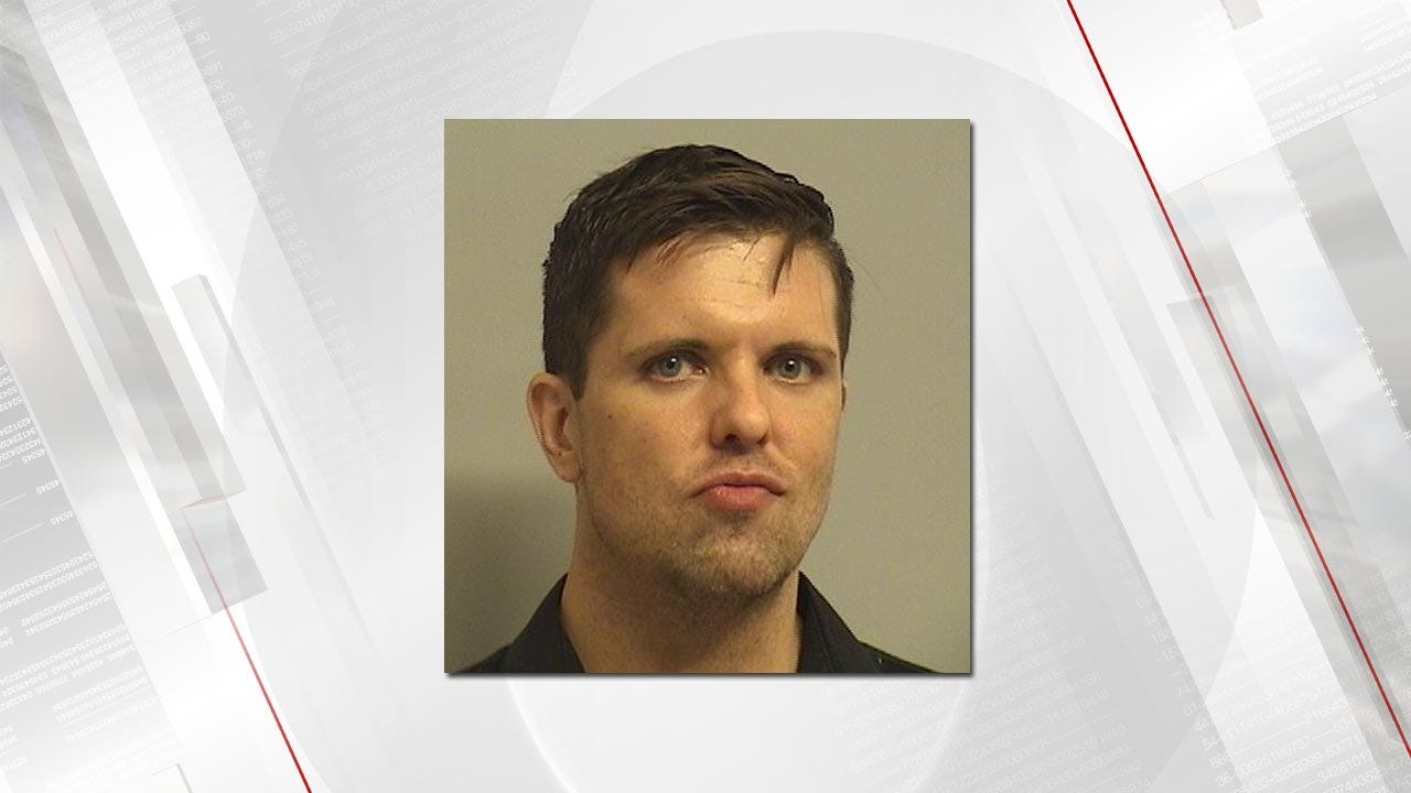 Tulsa Police Arrest Man For Second DUI Offense