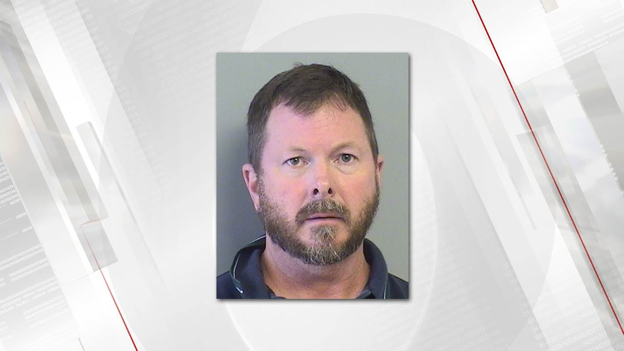 Man Charged With Death Of Owasso Teacher Arrested