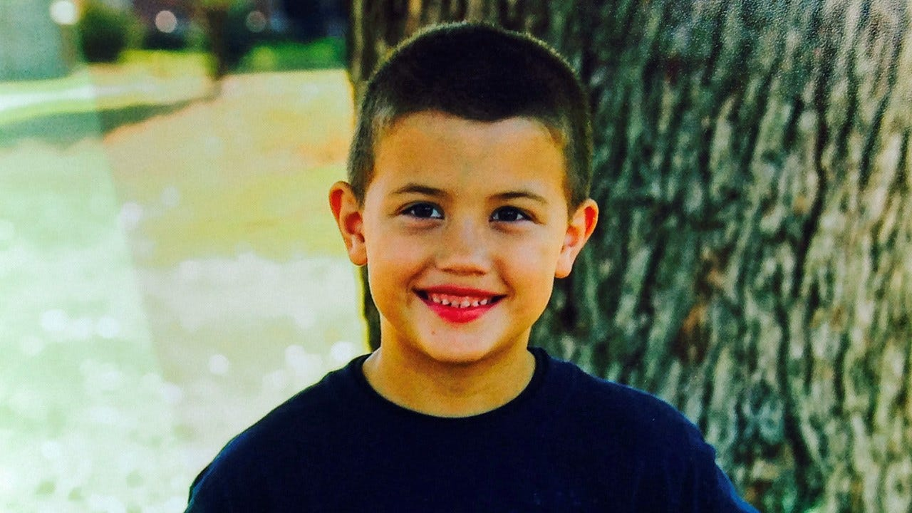 Tulsa Police Find Missing Boy