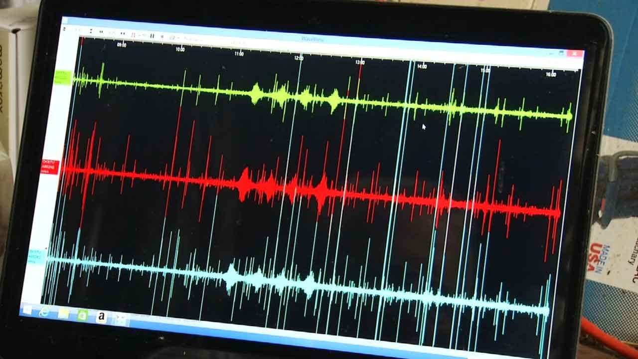 Cornell Experts Coming To Oklahoma To Study Earthquakes