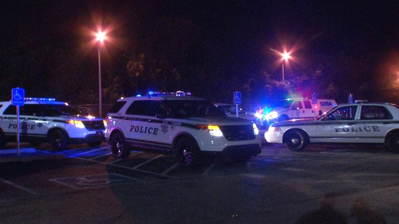 TPS Plans Security Changes After Shooting During Football Game