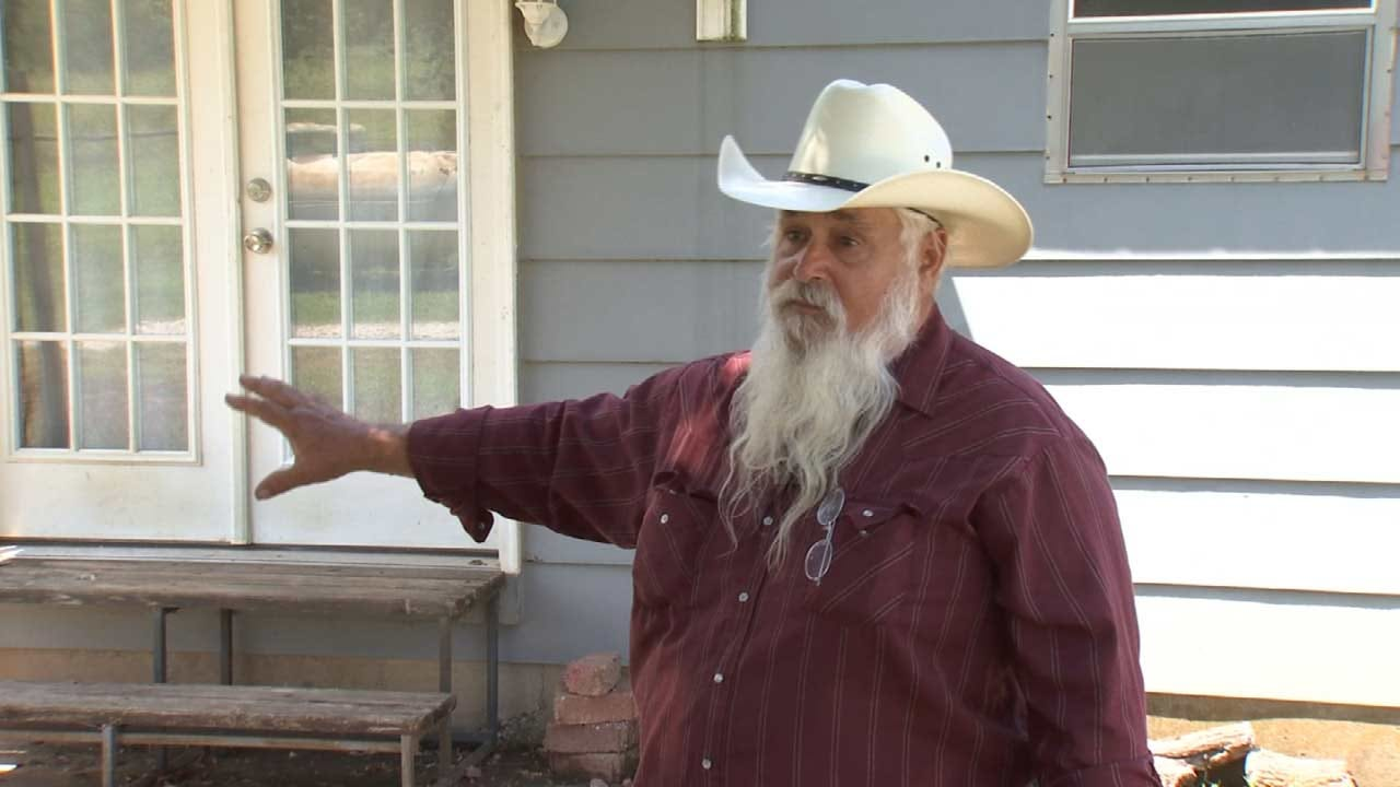 Home Destroyed By Law Enforcement; Owner Asks Who Will Pay