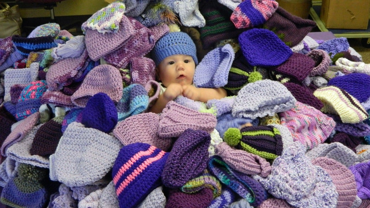 Oklahoma 'CLICK for Babies' Campaign Seeks Local Volunteers