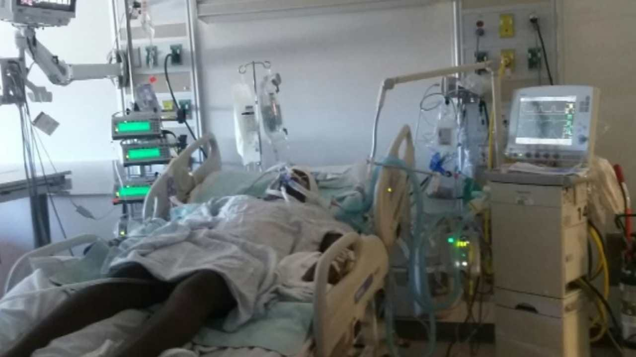 Edison Player Survives Near-Death Experience, Plans To Return To Football Field