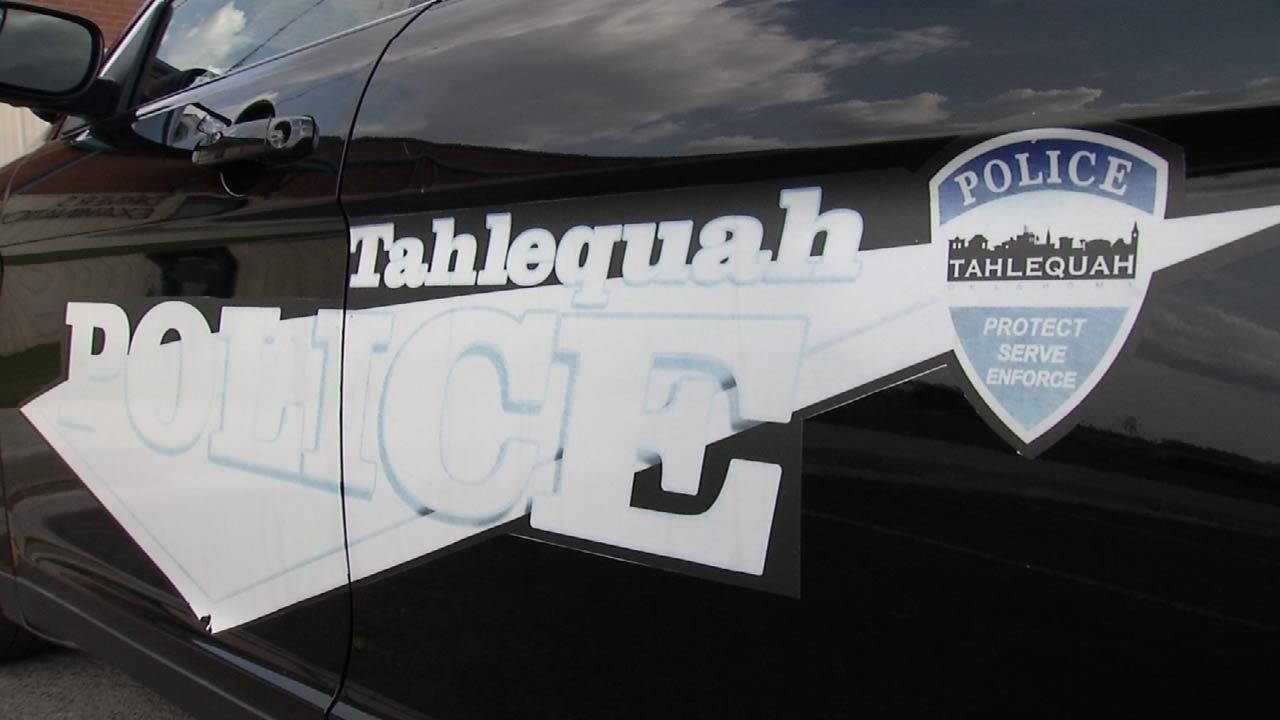 Tahlequah Police Step Up Patrols After Seeing Spike In Burglaries