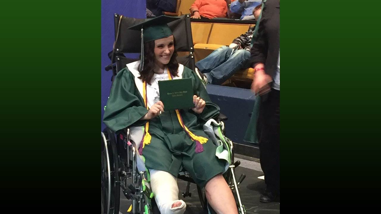 Teen Crushed By Pillar At Tulsa High School Sues District